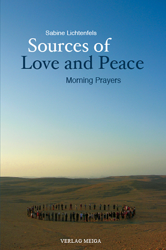 Sources of Love and Peace: Morning Prayers