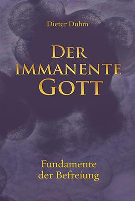 Der immanente Gott