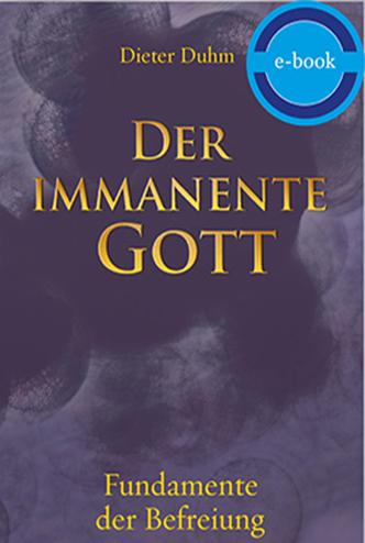 Der immanente Gott – E-Book
