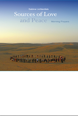 Sources of Love and Peace – audio book